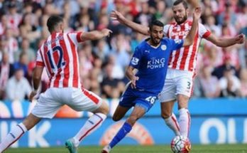 Prediksi Stoke City vs Leicester City 4 November 2017